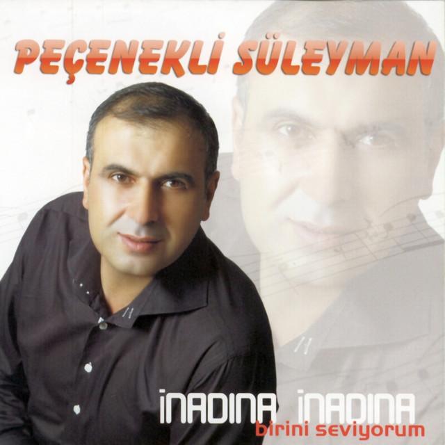 Peçenekli Süleyman