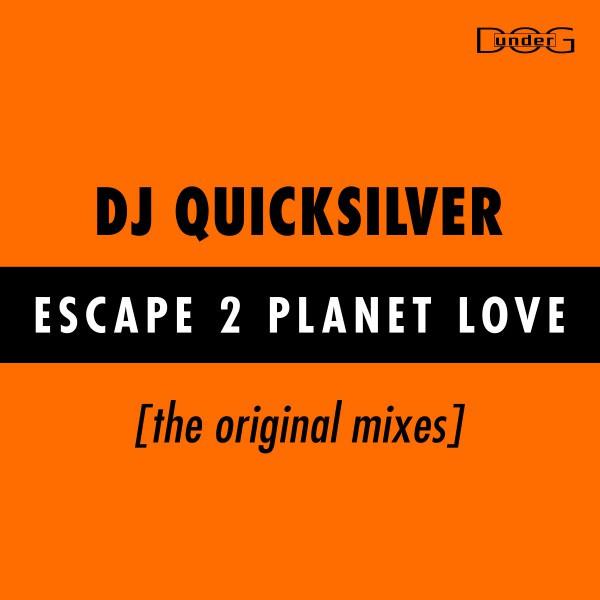 Escape 2 Planet Love