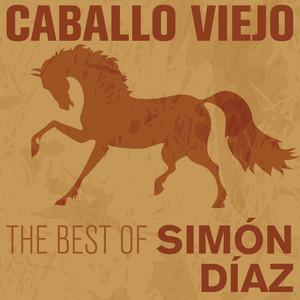 Caballo Viejo: The Best of Simón Díaz album