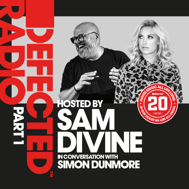 Defected 20: House Music All Life Long, Pt. 1