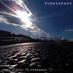 Don't Forget to Remember album
