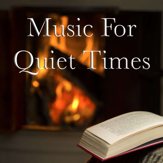 Music For Quiet Times Albumcover