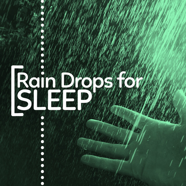 Rain Drops for Sleep Albumcover