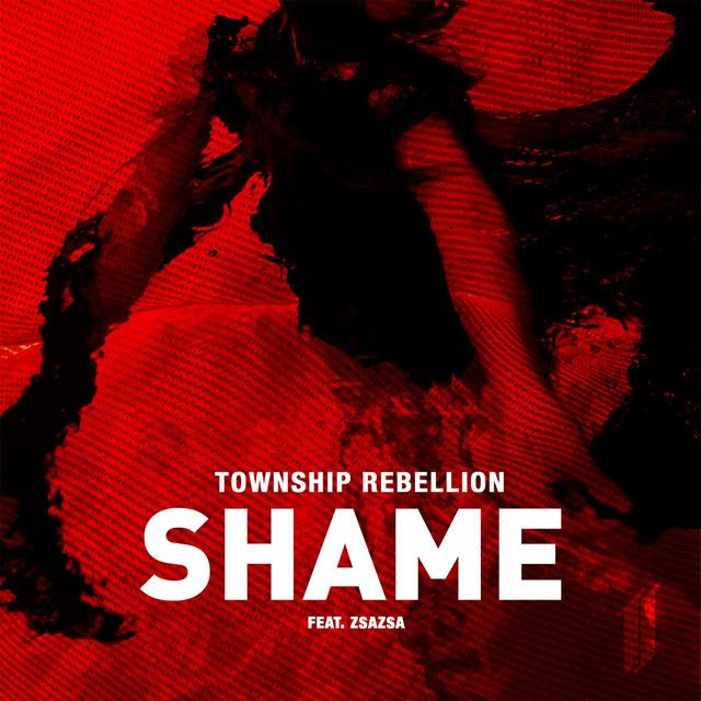 Shame (feat. Zsazsa)