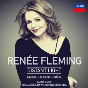 Renée Fleming: Distant Light album