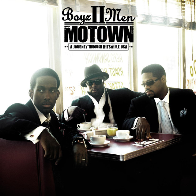 Motown: A Journey Through Hitsville, USA