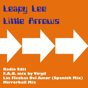 Little Arrows - Leapy Lee