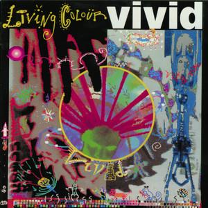 Vivid album