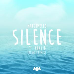 Silence (Blonde Remix) Albümü
