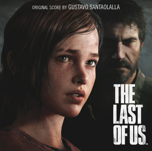 The Last of Us Albumcover