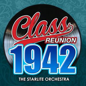 Class Reunion 1942 Albumcover