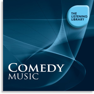 Comedy - The Listening Library album
