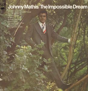 The Impossible Dream album