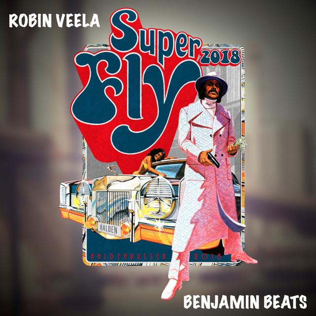 Superfly 2018 (feat. Benjamin Beats)