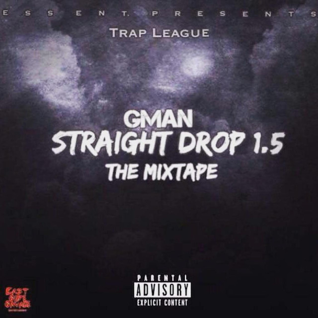 Straight Drop 1.5 the Mixtape