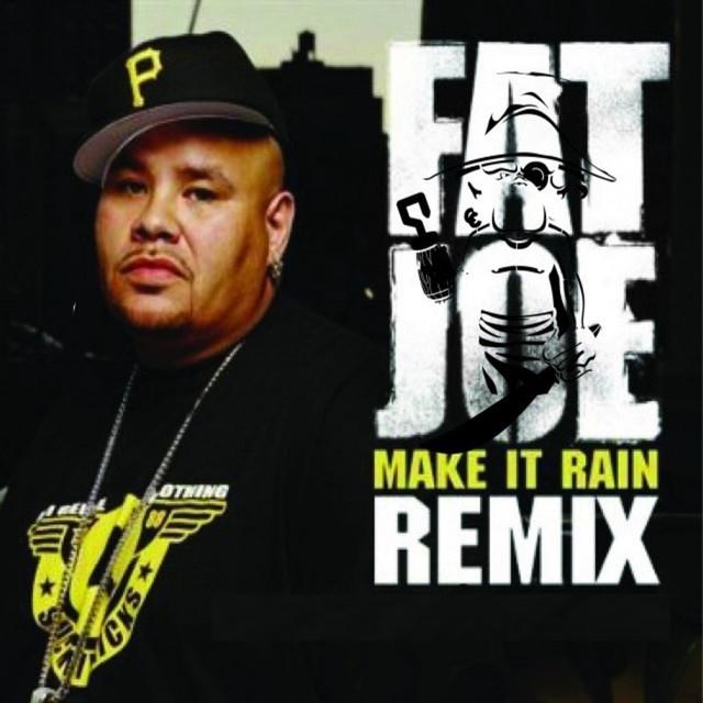 rain I make joe it fat