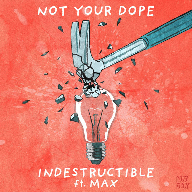 Indestructible (feat. MAX)