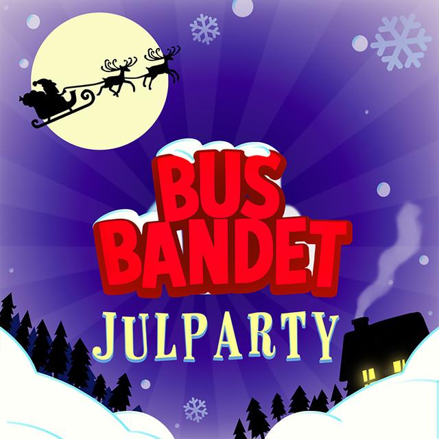 Julparty