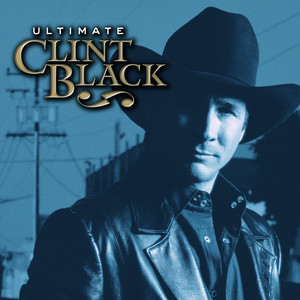 Ultimate Clint Black Albumcover