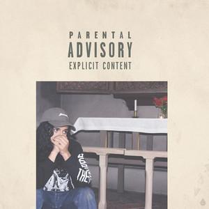 Parental Advisory Explicit Content album cover