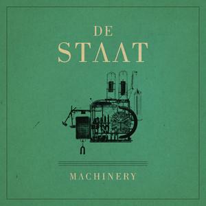 Machinery album