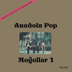 Anadolu Pop Moğollar, Vol. 1 Albümü