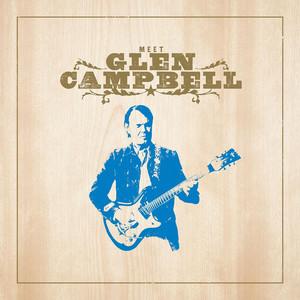 Meet Glen Campbell (Bonus Track Version) album