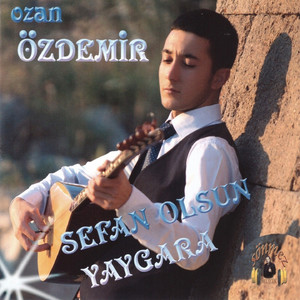 Sefan Olsun / Yaygara Albümü