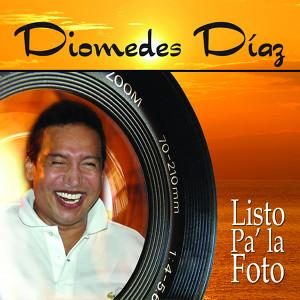 Listo Pa' La Foto Albumcover