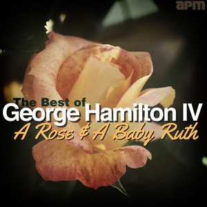 A Rose & A Baby Ruth - The Best Of George Hamilton album