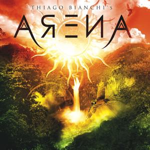 Thiago Bianchi's Arena album