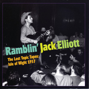 The Lost Topic Tapes: Isle of Wight 1957 album