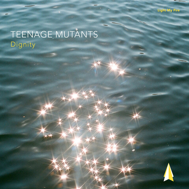 Teenage Mutants - Dignity