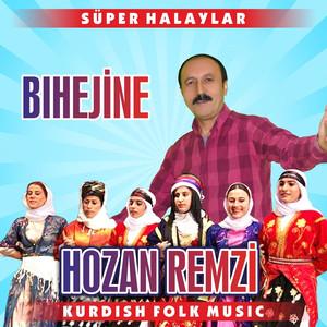 Bihejine / Süper Halaylar (Kurdish Folk Music) Albümü
