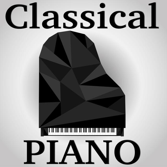 Classical Piano Albumcover