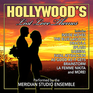 Hollywood's Lost Love Themes album