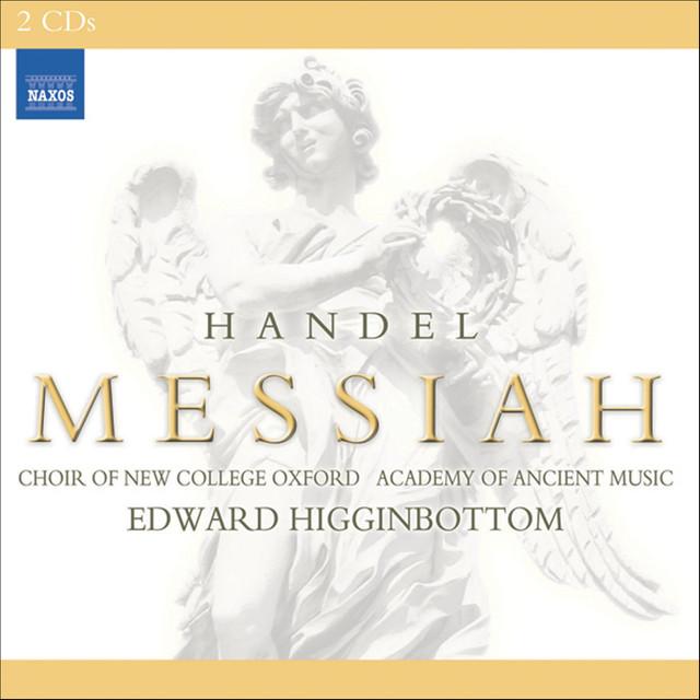Handel: Messiah, HWV 56 (1751 Version)
