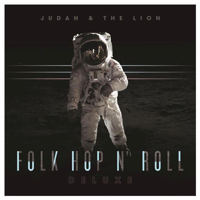 Album cover for Folk Hop N' Roll (Deluxe) by Judah & the Lion