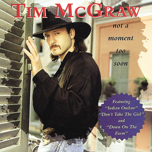Tim McGraw Don't Take The Girl cover