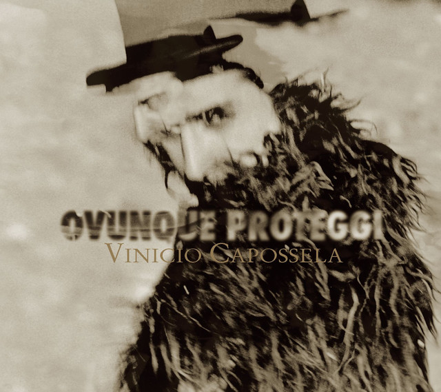 Ovunque Proteggi (with exclusive track)