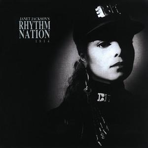 Rhythm Nation 1814 album