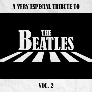 A Very Special Tribute to the Beatles, Vol. 2