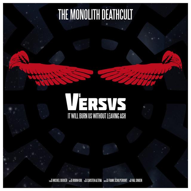 The Monolith Deathcult - Versus