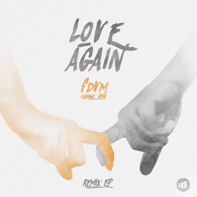 Love Again (Remixes)