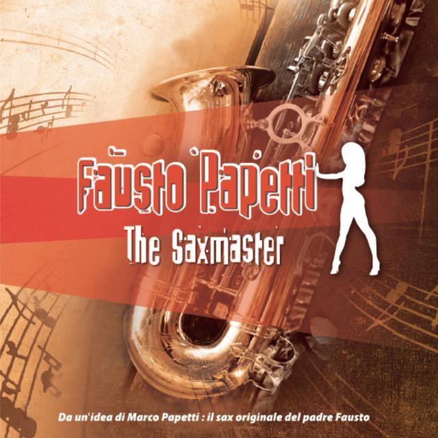 The Saxmaster