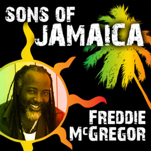 Sons of Jamaica album