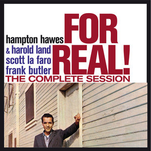 For Real!. The Complete Session (Bonus Track Version)