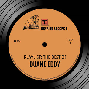 Playlist: The Best Of Duane Eddy album