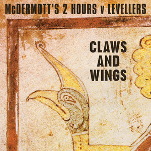 Claws and Wings album