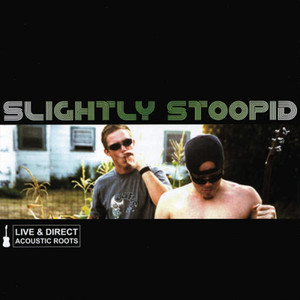 Slightly Stoopid, G. Love Devil's Door cover